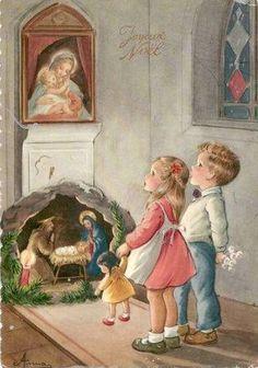 kerstmis...