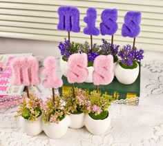 You are my dear Miss. My missing never goes missing. Home Improvement, Floral Wreath, Table Decorations, Health, Plants, Home Decor, Floral Crown, Decoration Home, Health Care