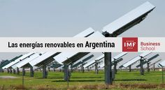 Argentina es uno de los principales países en donde las energías renovables tienen una gran importancia para desarrollarse de manera destacada.