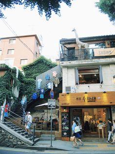 for those who love South Korea - on hiatus — Seoul by