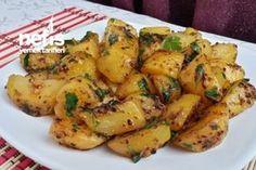 Kahvaltılık Tereyağlı Patates Sote - Nefis Yemek Tarifleri