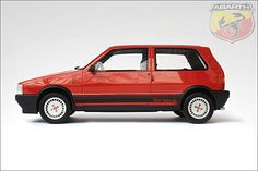 Fiat Uno Turbo ie Mk1 images