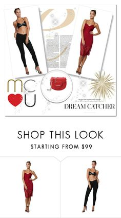 """Deam Catcher"" by lejlaaaa-13 ❤ liked on Polyvore featuring Lovers + Friends, Chan Luu, Love Moschino, mcheartsu and modelcitizen"