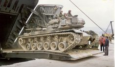 M48, Combat Gear, Cold War, Military Vehicles, Mustang, Army, Tanks, Military, Army Vehicles