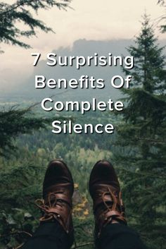 7 Surprising Reasons Why You Need to Spend 2 Hrs Per Day in Complete Silence
