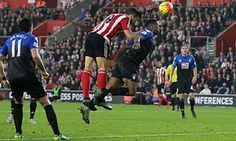 Graziano Pellè underlines Southampton supremacy over Bournemouth - http://footballersfanpage.co.uk/graziano-pelle-underlines-southampton-supremacy-over-bournemouth/