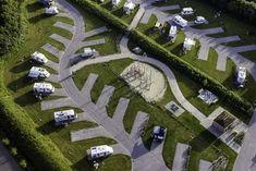 Drive-in Camperpark 4