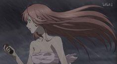 Hakaze Kusaribe // screen-capture