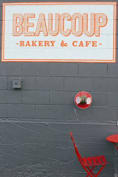 Beaucoup Bakery & Cafe | Vancouver, BC