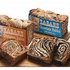 Zabar's Homestyle Babka (Kosher)