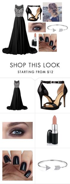 """""""Outfit #13"""" by unicornicamitha on Polyvore featuring MICHAEL Michael Kors, David Jones and Bling Jewelry"""