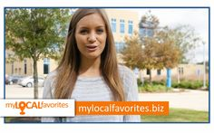 This Saturday - Small Business Saturday with MyLocalFavorites app