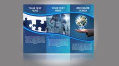 Brochure Design in CorelDraw TUTORIAL (Part -1)