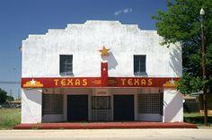 Texas - Texas Texas - Texas