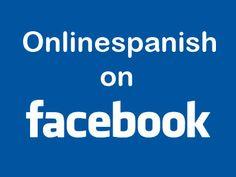 Online Spanish lessons. fun site