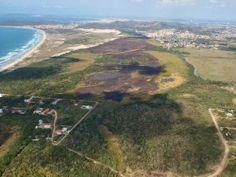 Notícias de São Pedro da Aldeia: SÃO PEDRO DA ALDEIA - Plano prevê recuperação da m...