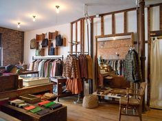 a6df75df395df Best clothing boutiques in NYC for accessories and new outfits Clothing  Boutiques