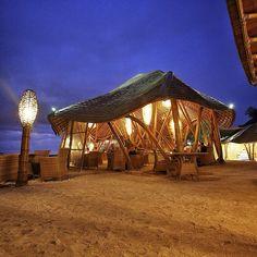 Pearl Beach Lounge, Gili Trawangan Lombok. #gilitrawangan #lombok