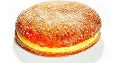 750 grammes vous propose cette recette de cuisine : La tarte tropézienne. Recette notée 3.1/5 par 19 votants