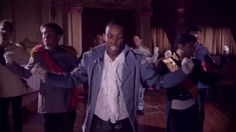 "Awesome video!! ""CinderFella"" by Todrick Hall (Follow @toddyrockstar on Instagram and Twitter)"