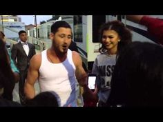 Val and Zendaya Rap With Camden Sophisticated Sisters after DWTS!