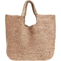 FLORA BELLA Nappa Beach Tote and other apparel, accessories and trends. Browse and shop 128 related looks.