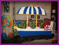 willy wonka party - Google Search Cute pictures of cake and wonkatania