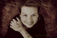 Jacquelyn Frank is an American author of paranormal romances. She is best known for the Nightwalkers and Shadowdwellers series.