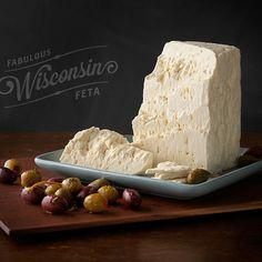 Wisconsin Feta http://www.wisconsincheesetalk.com