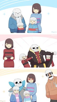 – Moving forward by Shayromi on DeviantArt – Juegos Adolescentes Undertale Undertale, Undertale Comic Funny, Frans Undertale, Undertale Pictures, Undertale Drawings, Sans X Frisk Comic, Toby Fox, Underswap, Funny Art
