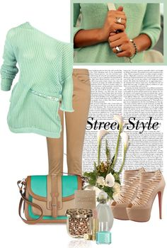 """07.12.12."" by trendlover48 on Polyvore"