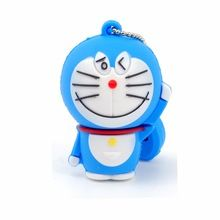 Hot Sale Cute Doraemon USB Flash Drive Pendrive 4GB 8GB 16GB USB Stick External Memory Storage Pen Drive#usbsale #usb3.0flashdrives #computerflashdrive #5gbflashdrive #usbflashdrivesbulk