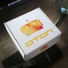 Keep your eyes on OTONX.com blog for news on how to win the swag inside this awesome looking OTON X console shipping box. #gamedev #allTech #Linux #androidgames #photo #photooftheday #picture #picoftheday #instaphoto #swag #instacool #games #gamer #gamergirl #console #xboxone #ps4 #wiiu #nintendo #nes #retrogaming #gamersunite #sunday  #oton #awesome #followme by oton_x