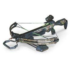 Barnett® Jackal Crossbow