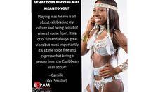 #everyBODYplayahmas #TorontoRevellers #TorontoCaribbeanCarnival #AllShapesAndSizes #PlayAhMas #BodyLove #BodyPositive #CaribbeanGirlsWhoBlog  #CaribbeanWomen #CarnivalChasers #CarnivalIsLife #CarnivalIsWoman #CarnivalSlayers #CarnivalsAroundTheWorld #GetInYuhSection  #InWeBlood #KaribbeanKollective #LoveYourselfFirst #MasIsLife #MasqueradersWorldwide #RespectDeMas  #SexyAtAnySize #SocaDriven #SocaToTheUniverse #StageNotGoodAgain #SupportTheCulture #ThickGirlsPlayMas