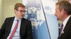 Jan Rabe, Siemens' Sustainability Director, Makes Business Case for Going Climate Neutral by 2030 | 3BL Media