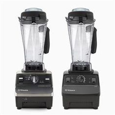 HAVE: Vita-mix blender - what a work horse, and great customer service.  This makes smoothies for the whole family, grinds bread crumbs and wheat to flour, makes soup and more!  They aren't cheap, but I've had mine for years and I've never regretted the purchase.