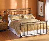 IRON BEDS - The American Iron Bed Co, Wesley Allen Iron Beds - Iron Art