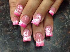 Summer time nails #Nails #Summer