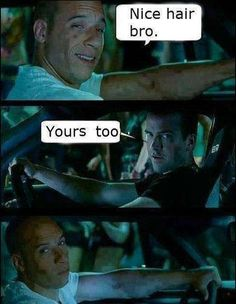 Funny fast and furious meme