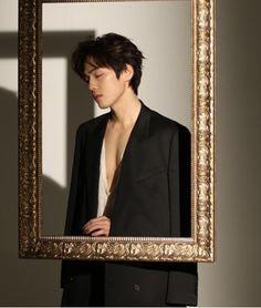 Kim Joong Hyun, Jung Hyun, Kim Jung, Weightlifting Fairy Kim Bok Joo Poster, Korean Celebrities, Korean Actors, Drama School, Hot Asian Men, Instagram Pose