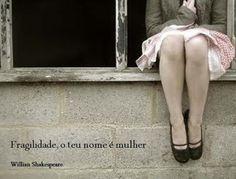 Meu Caro, Minha Cara...: Willian Shakespeare