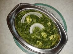 ▶ Palak Paneer curry recipe video - Quick and easy! (Indian cheese with creamy spinach) - YouTube