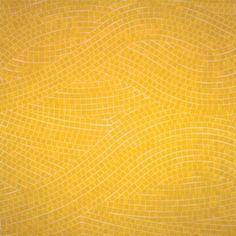 #Bisazza #Decorations ad Andamento Wave Oro Bis 20 | #Gold on glass | on #bathroom39.com at 4875 Euro/box | #mosaic #bathroom #kitchen
