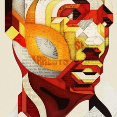 creative-collage-by charles Williams