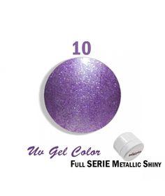 Fullcolor Metallic Shiny Viola n.10