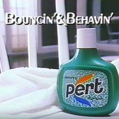 #SoCalTv #southerncaliforniatv #southerncalifornia #tv #commercials #vintage #classic #retro #pert #shampoo #conditioner #green #hygeine #clean