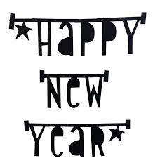 #Wordbanner #tip: #Happy #new #year - Buy it at www.vanmariel.nl - € 11,95