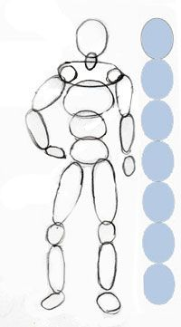 How to draw MEMBRANART