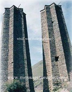They seemed to be several hundred years old except for one particular sample taken from the Kongpo structure in Tibet (in the vicinity of Lhasa). This one was in fact much older. Why did possible knowledge of the mysterious tall star-shaped structures disappear? Built mostly of the cut-stone and timber, the Tibetan towers have some unusual characteristics. Some over forty of them have eight points and some others have twelve which is yet another mystery of them.